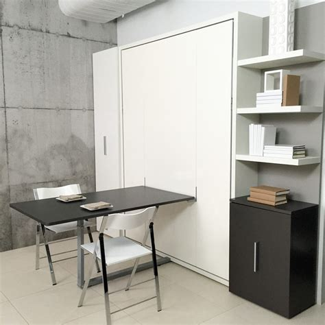 Murphy Bed With Dining Table Murphy Bed With Dining Table Room Hydatidcyst Info