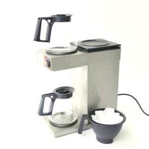 koffiemachine verhuur snelfilter koffiemachine incl filters partygarant