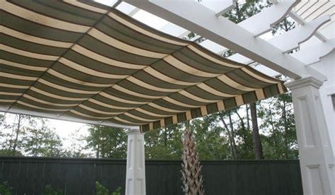 Burgola Pergola Canopies Topside Vs Underside Shade Pergola Roof Cover