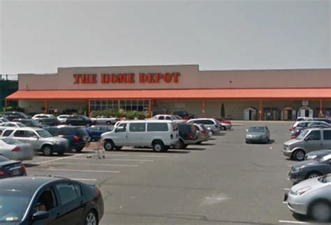 mobster must stay home for alleged home depot shoplift