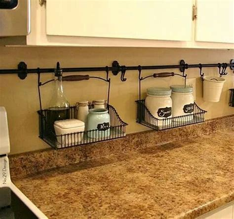 how to hang kitchen curtains ideas for organizing a small kitchen furniture hanging