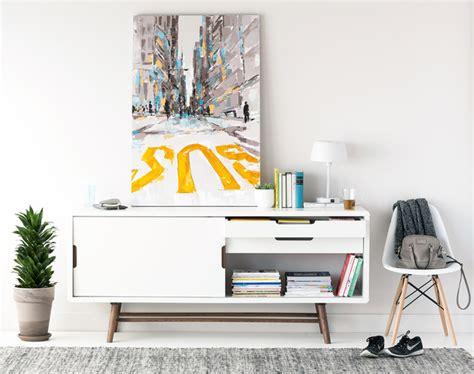 Painted Cabinet Ideas Kitchen ocean sideboard look 2 scandinavian living room