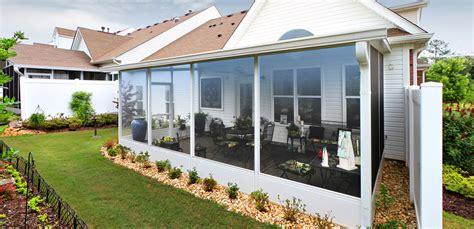 Patio Enclosure Screens by Simplicity Dc Enclosures
