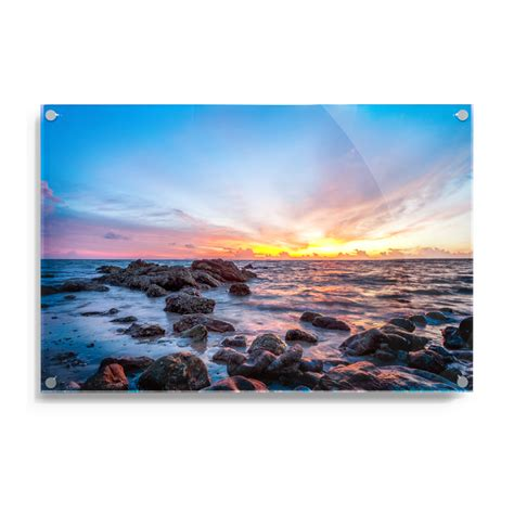 20x30 Picture Frame On Wall by Get Photo Prints Acrylic Photo Prints Wallpaper Murals