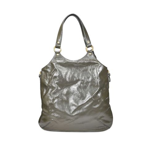 Yves Laurent Large Tribute Bag For Just 489 I Am In by Second Yves Laurent Tribute Bag The Fifth