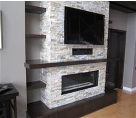 contemporary fireplace designs with tv above ward log homes pictures of contemporary linear gas fireplaces and built
