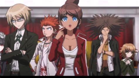 anime japanese or english danganronpa the animation japanese vs english