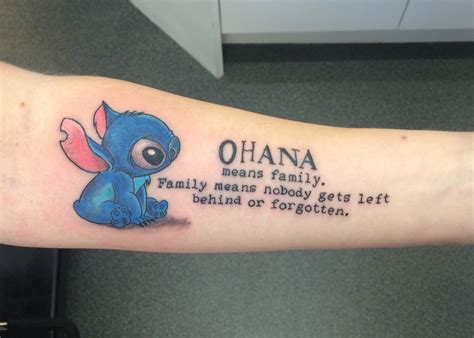 ohana tattoo ideas www imgkid com the image kid has it