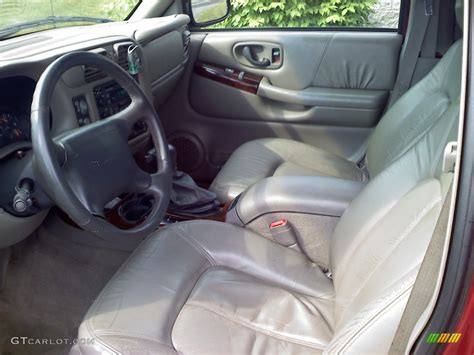 Oldsmobile Bravada Interior by 1998 Oldsmobile Bravada Awd Interior Photo 50315028