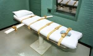 Drugs Futon by Oklahoma Considers Executing Row Inmates With Drugs