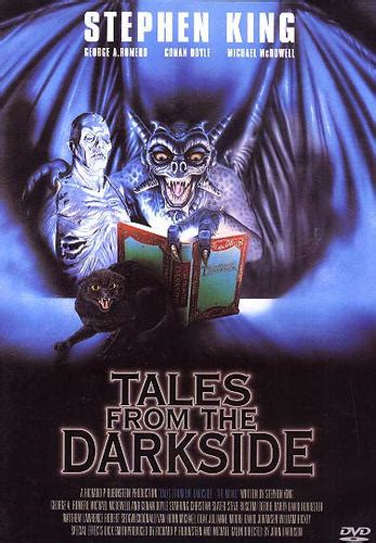 Tales From The Darkside by S Horror Corner Tales From The Darkside The