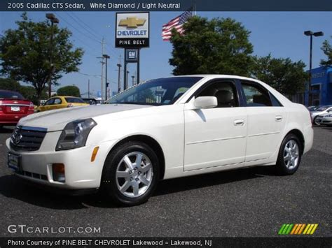 White Cadillac Cts by Car Picker White Cadillac Cts