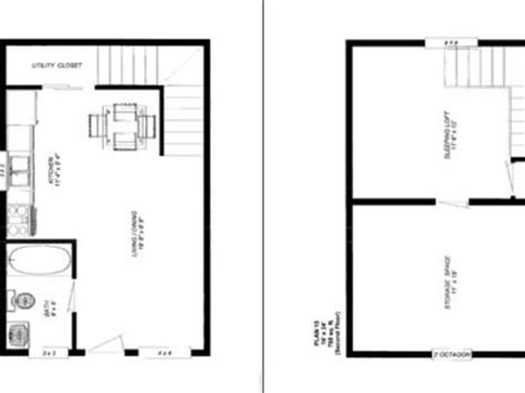 10 x 20 cabin floor plan 16 x 20 cabin with loft plans 16 x 20 dovetail cabin 16 x