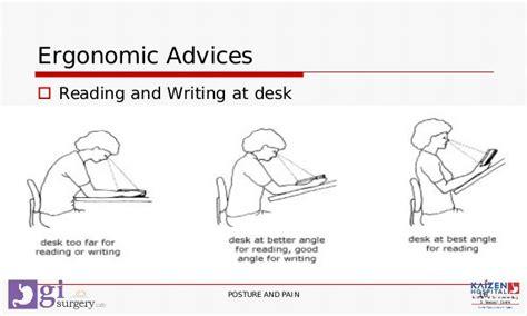 posture and pain gisurgeryinfo ergonomic chair