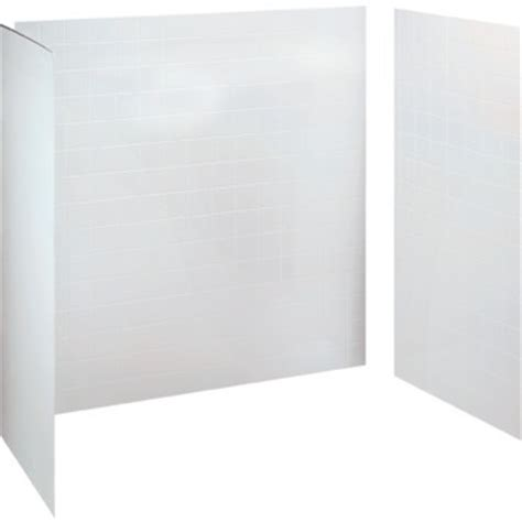 3 piece bathtub surround 3 piece bathtub surround 28 images universal tubs 26 in x 46 in x 44 in 3 piece