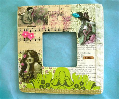 Handmade Picture Frames Ideas - handmade frames ideas image search results