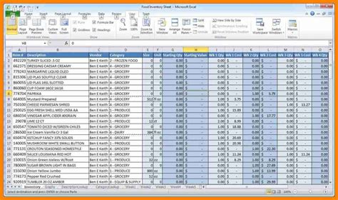 inventory management excel template pacq co
