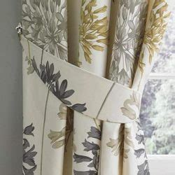 tie back curtains without hooks how to use curtain tie backs without hooks curtain