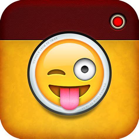 insta emoji  iphone ipad app marketing report