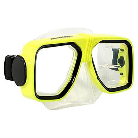 Harga Murah Snorkeling Mask Blue blue gear diving snorkeling mask spirit 2 for diving or snorkeling yellow 0 0