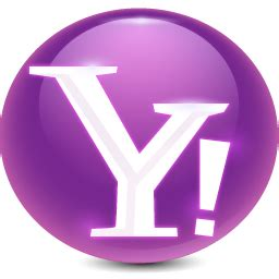 imagenes png yahoo yahoo icon 3d softwarefx iconset wallpaperfx