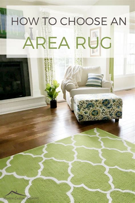 how to choose the right area rug large area rugs how to choose the right one newton
