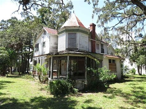abandoned places florida abandoned florida 10 ghost towns and forgotten places in
