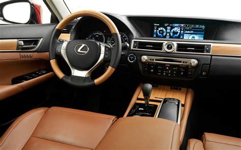 Lexus 450h Interior by 2013 Lexus Gs 450h Interior Photo 17