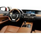 2013 Lexus Gs 450H Interior Photo 17