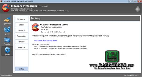 ccleaner builds ccleaner v3 24 build 1850 final legsahour