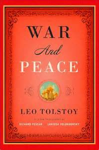 classical anna war and peace the lesser of two equals