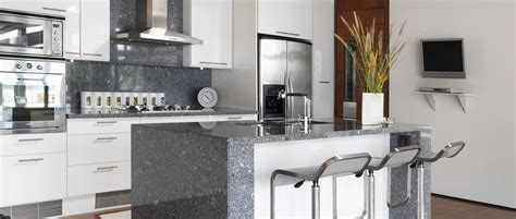 Quartz Slab Countertops Artistic Stone Kitchen and Bath