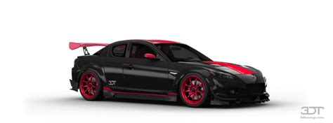 mazda rx8 tuning 3dtuning of mazda rx 8 r3 coupe 2010 3dtuning unique