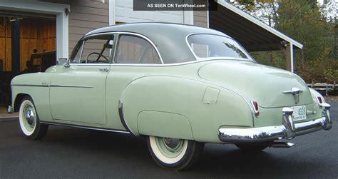 1950 chevrolet styleline deluxe 1950 chevrolet styleline deluxe
