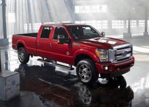 Ford F250 2016 2016 Ford F250 Luxury Truck 2015carspecs