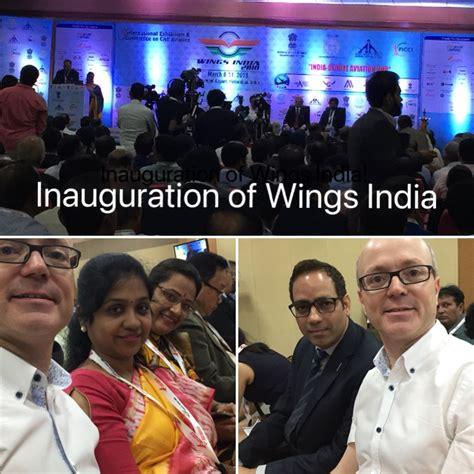 Aerospace Mba Iimb by Tbs Iimb At Wings India Hyderabad March 8 9 2018