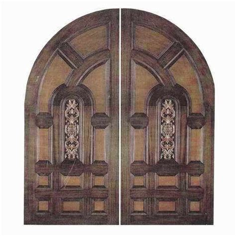 Carved Doors Carved Wood Door Manufacturer From Nashik