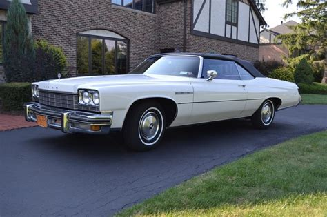 1975 buick lesabre convertible for sale 1713582