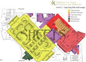 hakkasan las vegas floor plan sheetsvip hakkasan nightclub at mgm grand