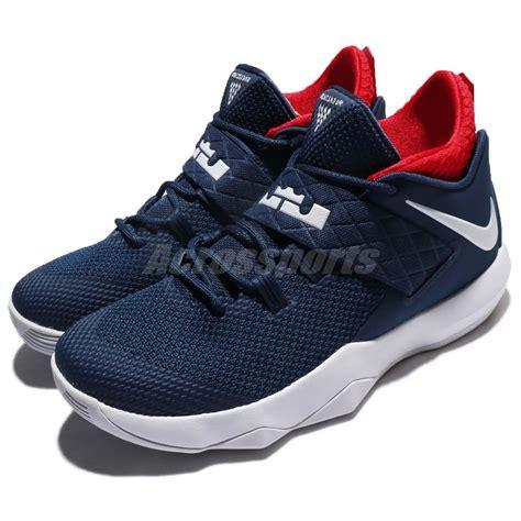 basketball shoes lebron 10 nike ambassador x 10 lebron usa navy