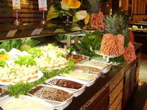 Food Display Bfd S nightlife picture of hotel riu guanacaste playa matapalo tripadvisor