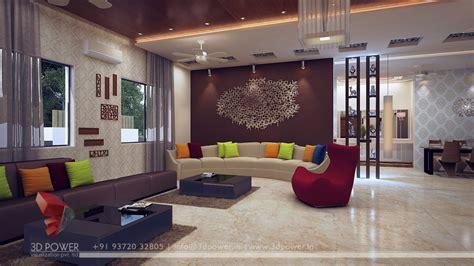 wohnzimmergestaltung 3d interior designing studio jamnagar 3d power