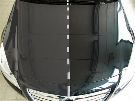 lada a luce nera trattamento protettivo carrozzeria 9000 giri
