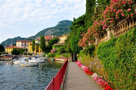 boat tour of lake como lake como by private boat guided tour in lake como italy