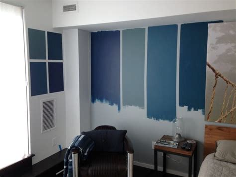paint color decisions for my master bedroom