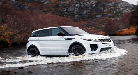 discovery land rover 2018 2018 land rover discovery sport and range rover evoque get