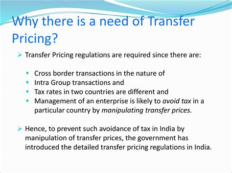 sle transfer pricing study report transfer pricing powerpoint slides