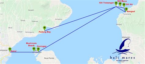 boat schedule from sanur to nusa lembongan schedule of triangle trip daily fast boat transfer to