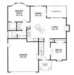 Home Plan by House Plan 62628 At Familyhomeplans