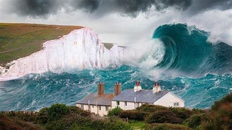 penjelasan bmkg atas musibah tsunami pantai barat provinsi